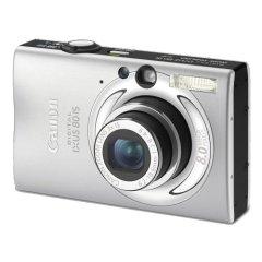 Canon Ixus 80