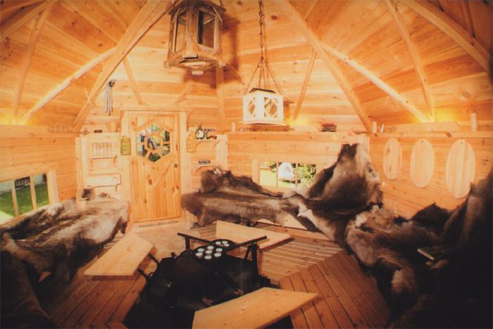 finnische grill kota. Black Bedroom Furniture Sets. Home Design Ideas