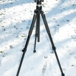 Manfrotto 055XProB + Giottos 1301-652 Kugelkopf
