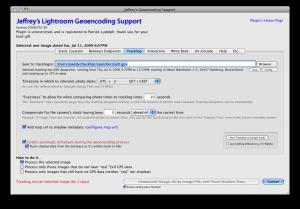 geoencode-plugin