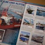 Hamburg sammelt Hamburg