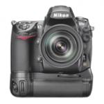 Nikon D700 Icon