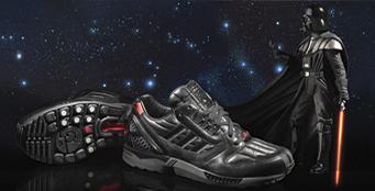 adidas star wars collection shop