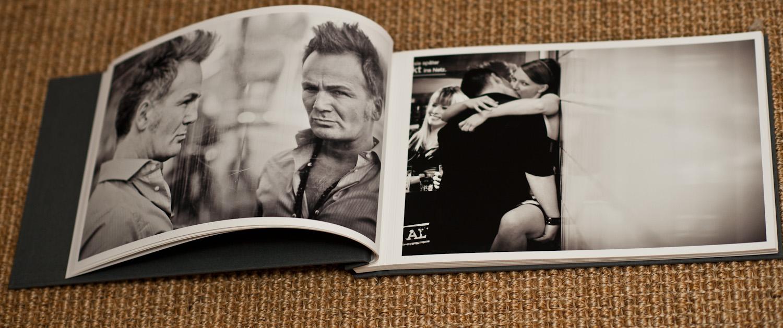 Fotobuch zum selbst drucken von photolux im test neunzehn72 for Fotoalbum hochzeit selber machen