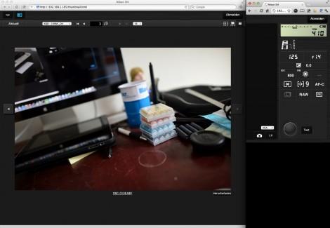 Nikon-D4-Tethered-HTTP