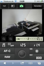 Nikon-D4-iPhone