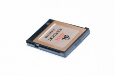 Sony XQD 16 GB