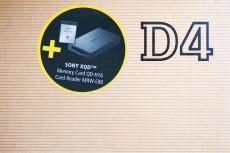 D4 mit XQD