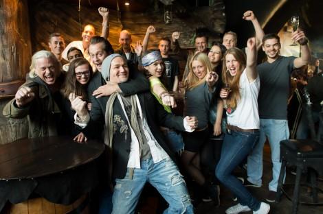 Pyrates Bar Team