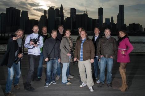 New York Gang