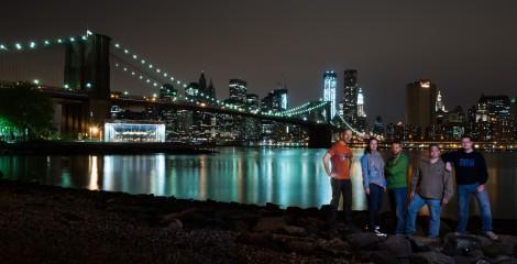 New York City Gang