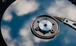 data on cloud