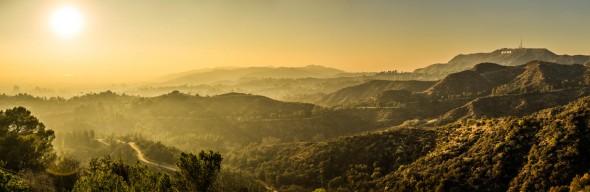LA Panorama-Bearbeitet