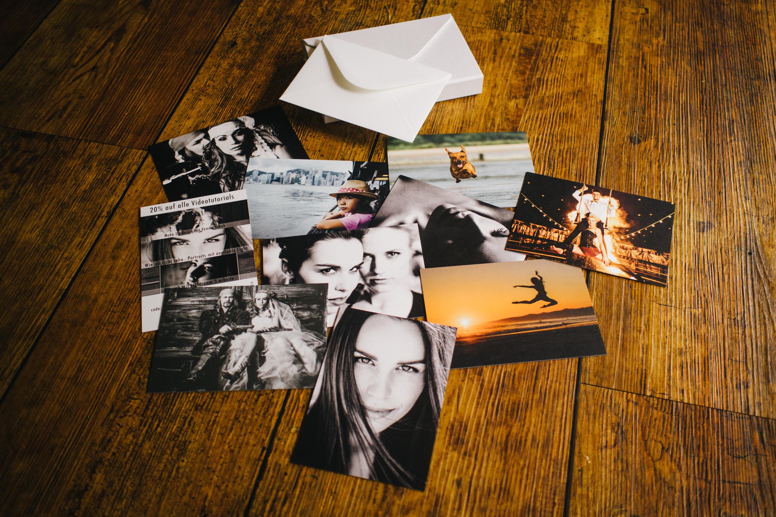 Moo Postkarten Review Neunzehn72