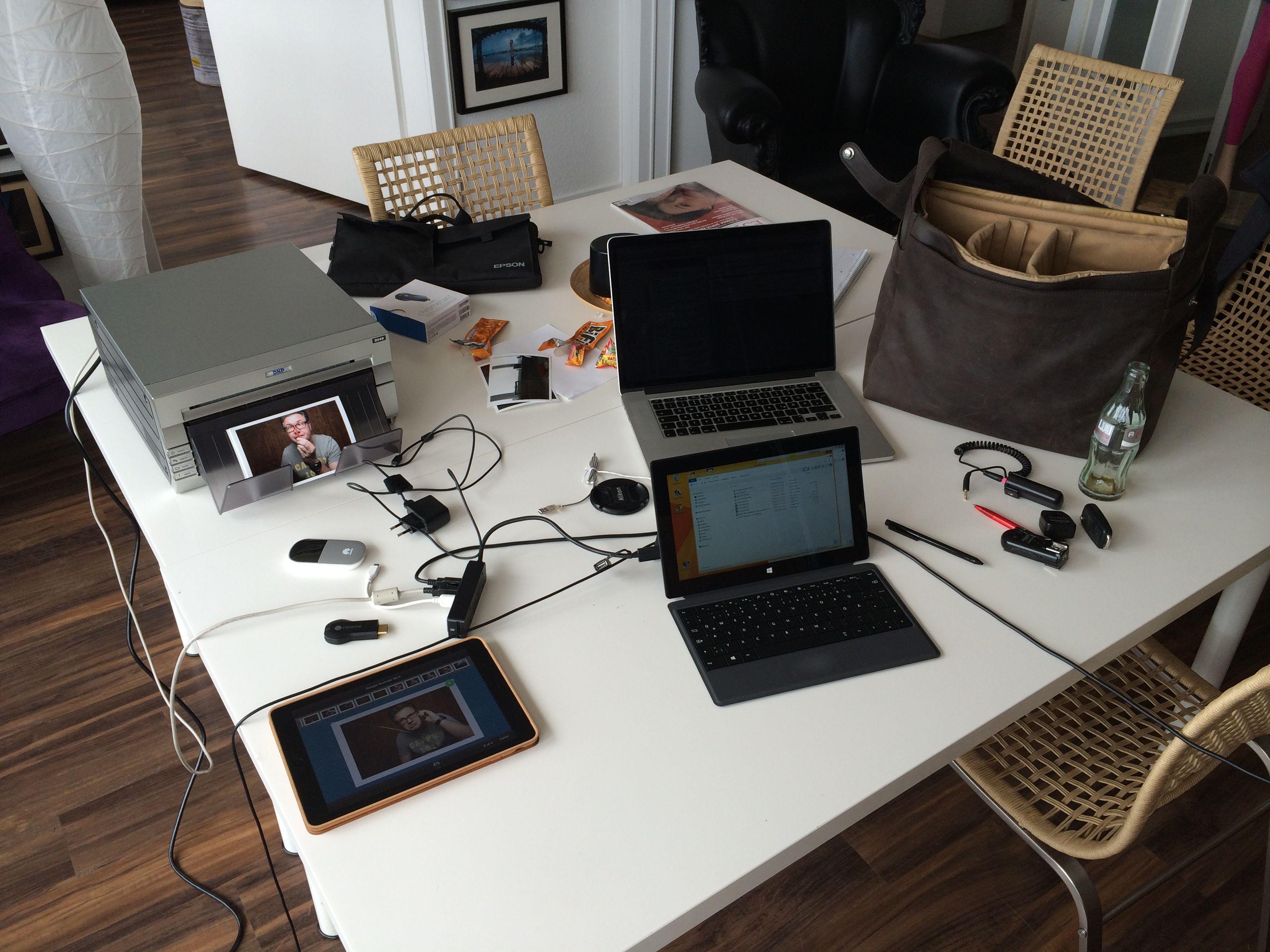 Photo Booth Bauen Die Software Neunzehn72