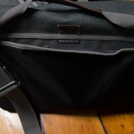 """Think Tank Retrospective 15L - cult verdächtiger Notbook Tasche im Retro Look. Material wirkt nahezug unzerstörbar und sieht wunderbar un-technisch aus. Ein 15"""" Macbook Pro Retina passt locker - dickere Windows Notebooks bekommt man auch noch hinein. F"""