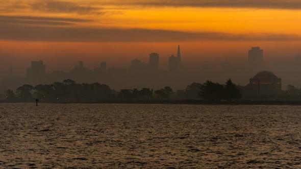 Sonnenaufgang-08-1-30 Sek. bei f - 5,6 ISO 200