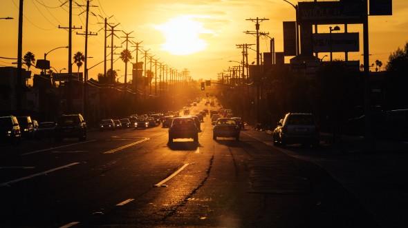 Sonnenaufgang-13-1-1000 Sek. bei f - 8,0 ISO 200