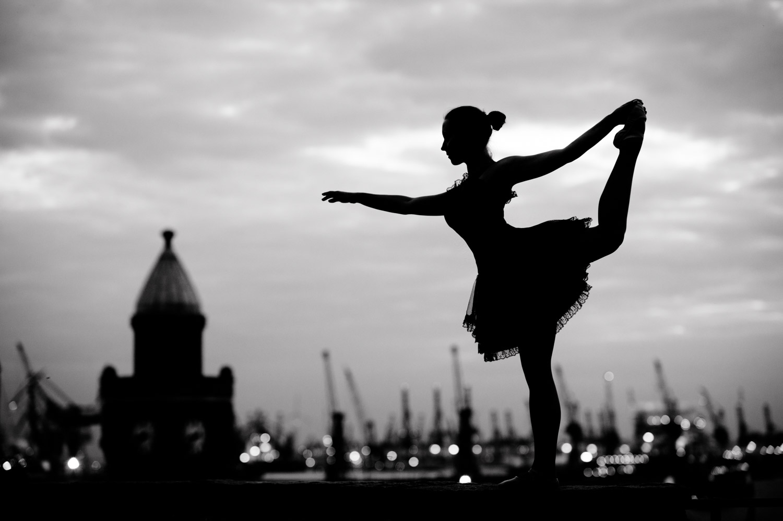 sexy ballerina xxx - YouTube