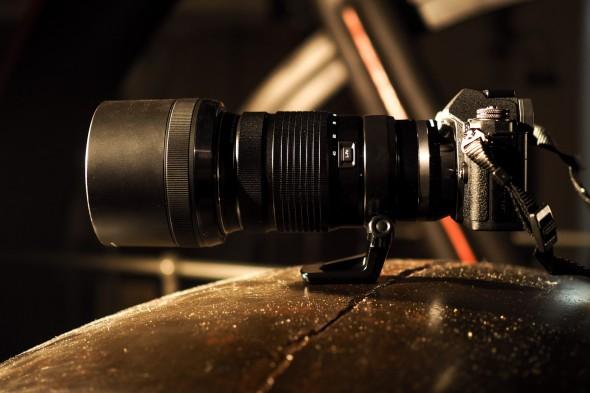 Olympus 40-150mm f/2.8