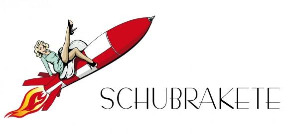 Schubrakete_logo