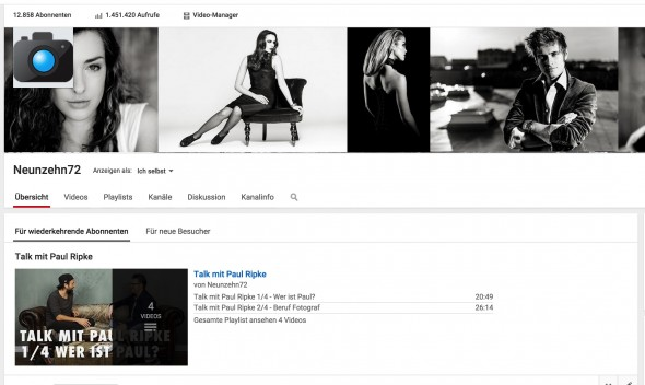 Neunzehn72-Youtube