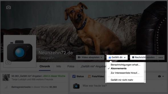 Neunzehn72 facebook