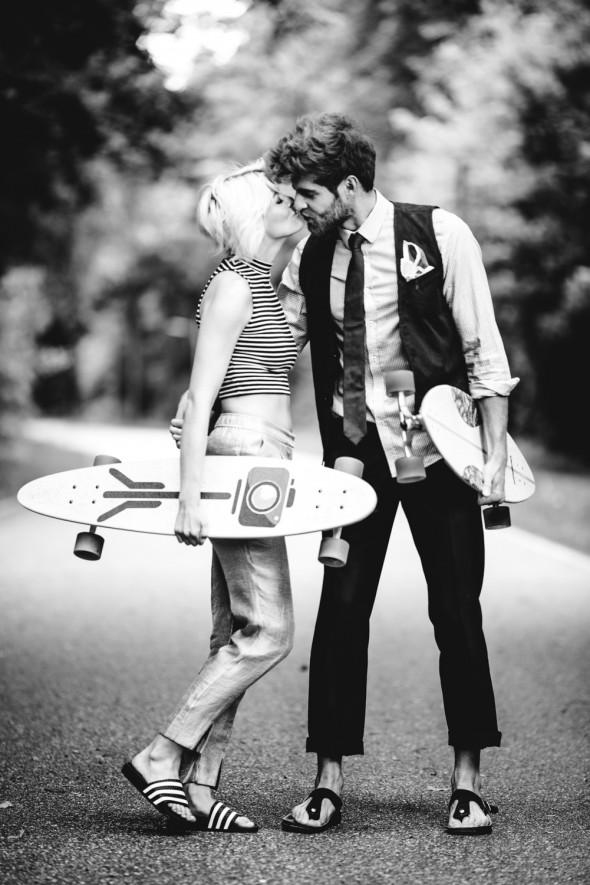 Longboard Fashion