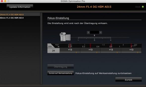 SIGMA Optimization Pro 2