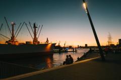 Hamburg_Hafen_Sonnenuntergang_07