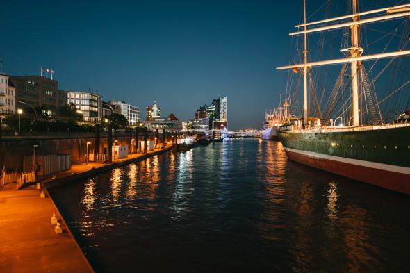 Hamburg_Hafen_Sonnenuntergang_08