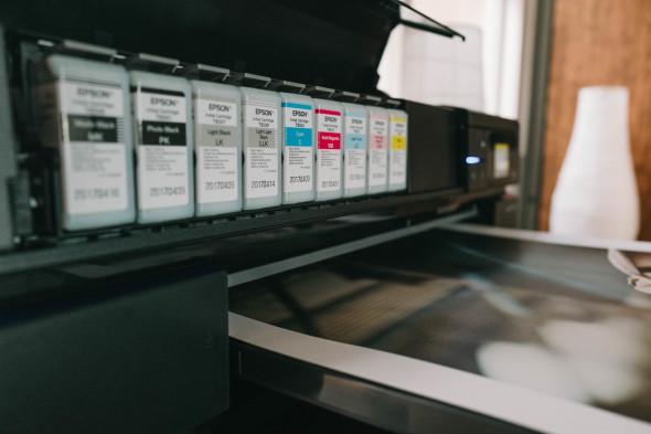 Tinte Epson SC-P800