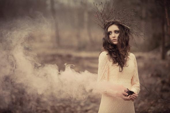 Model: Svella Hair: Ilka Preuth www.LichtReize.de
