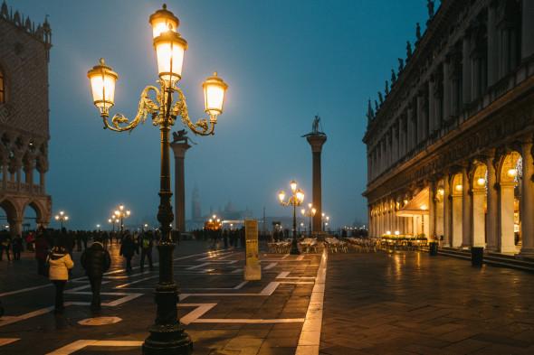 Venedig - LEICA Q (Typ 116) 1-60 Sek. bei f - 1,7 ISO 800
