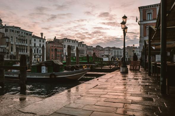 Venedig - LEICA Q (Typ 116) 1-125 Sek. bei f - 2,0 ISO 400