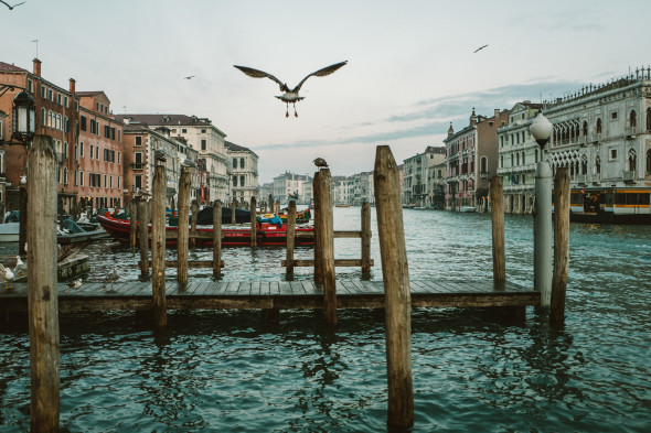 Venedig - LEICA Q (Typ 116) 1-500 Sek. bei f - 2,0 ISO 400