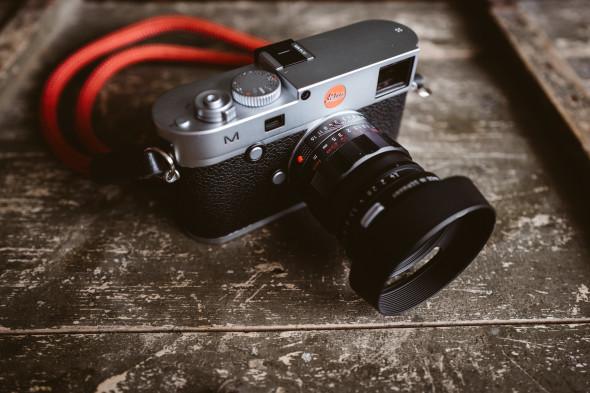 Leica M 240 + Summilux 50/1.4