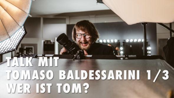 Tomaso Baldessarini