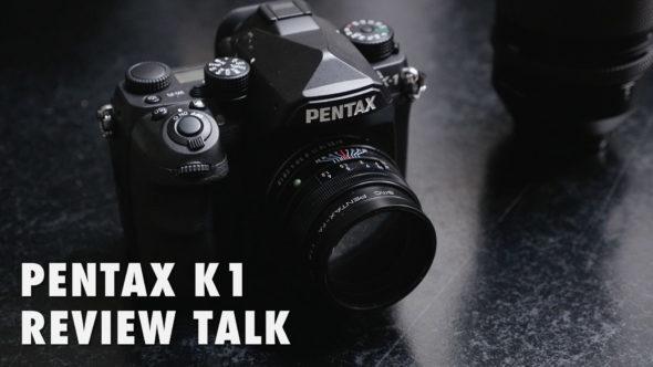 Pentax-K1