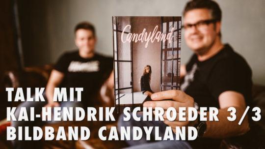 Talk mit Kai-Hendrik Schroeder 3/3