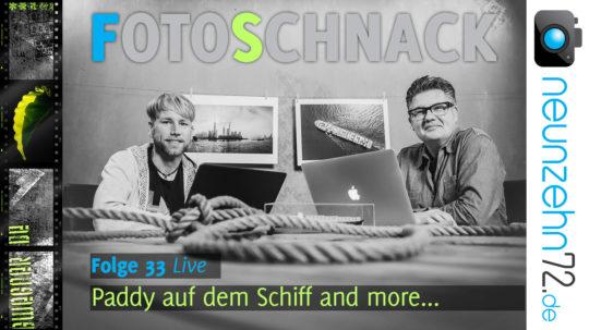Fotoschnack 33