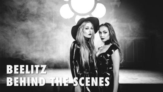 Beelitz - Behind the scenes
