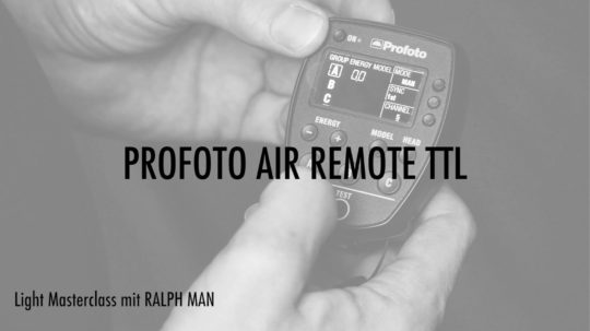 Profoto Air Remote TTL