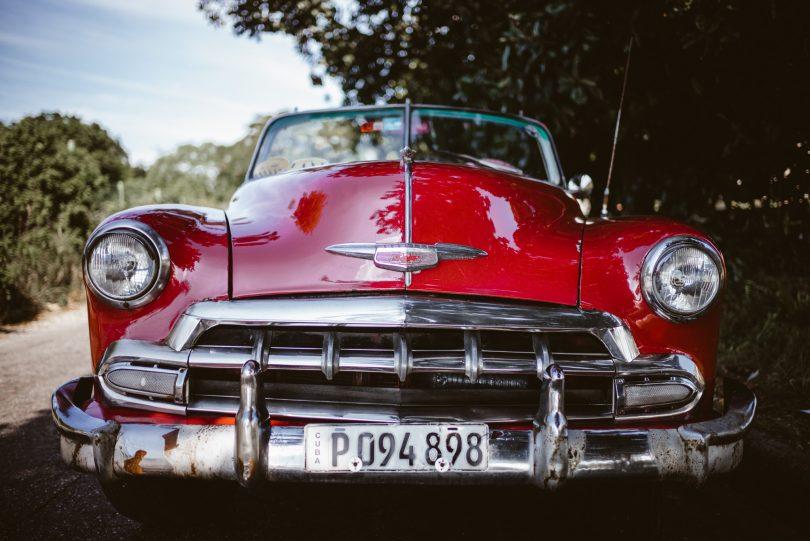 Kuba, ein Paradies für Autofans. Leica M240 + Summilux 35