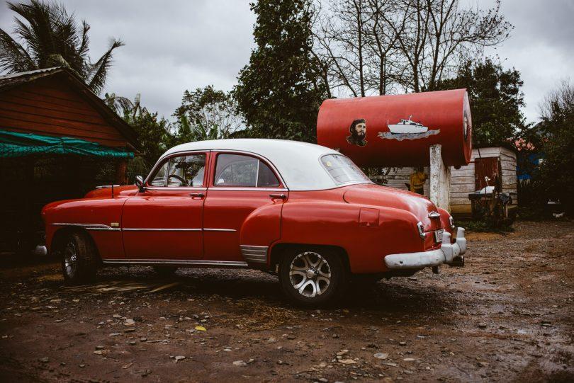 Classic Cars überall. Leica M240 + Summilux 35