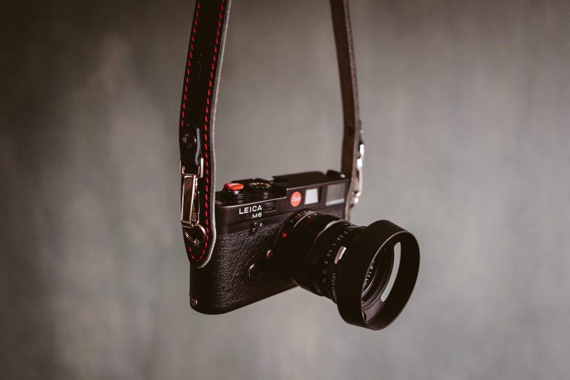 Leica M6, M240, M10 - passt