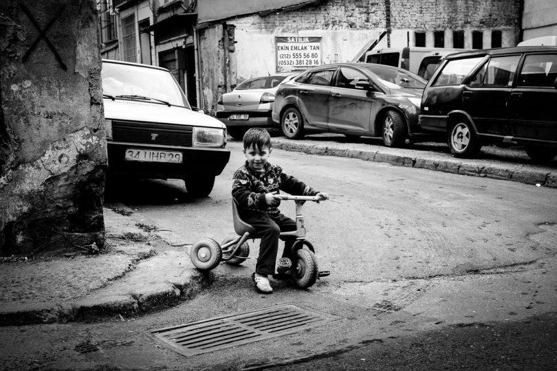 Istanbul / Balat - 2015