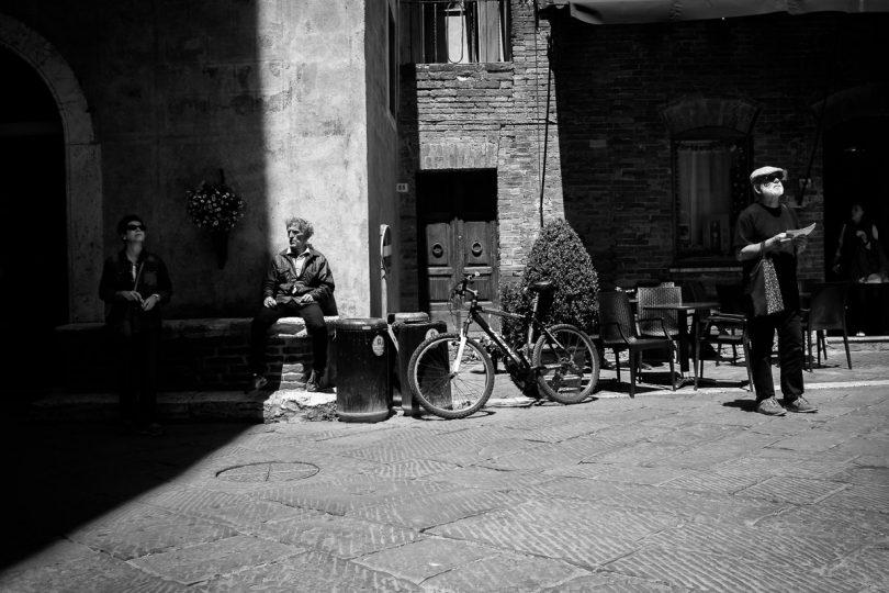 Italien / Pienza - 2015