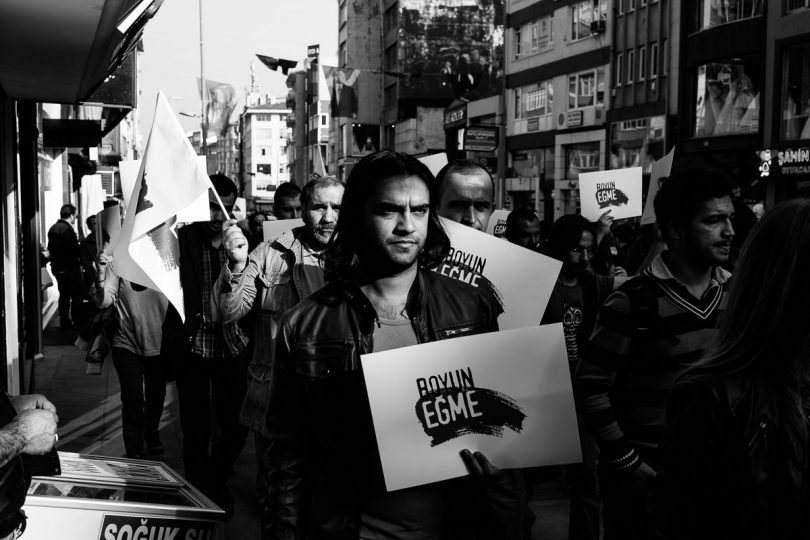 Istanbul / Kadiköy - 2013