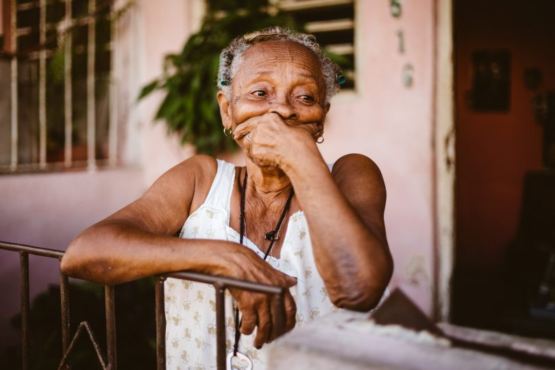 Vorort von Havanna 2017